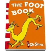 The Foot Book : Blue Back Book