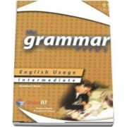 The Grammar Files, English Usage, Students Book, Intermediate B1