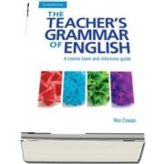The Teachers Grammar of English with Answers: A Course Book and Reference Guide