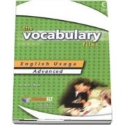 The Vocabulary Files - English Usage - Students Book - Advanced C1 / IELTS 6. 0-7. 0