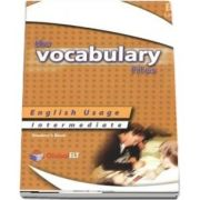 The Vocabulary Files - English Usage - Students Book - Intermediate B1 / IELTS 4. 0-5. 0