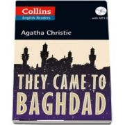 They Came to Baghdad: B2 (Agatha Christie)