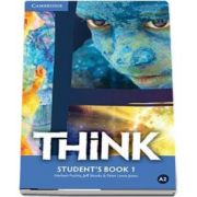 Think Level 1 Students Book