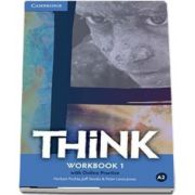 Think Level 1 Workbook with Online Practice