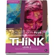 Think Level 2 Presentation Plus DVD-ROM