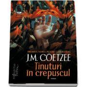 Tinuturi in crepuscul - Traducere de Irina Horea
