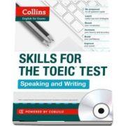 TOEIC Speaking and Writing Skills: Toeic 750 (B1 )