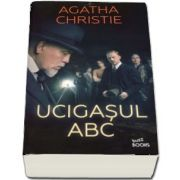 Ucigasul ABC de Agatha Christie (Colectia buzz books)