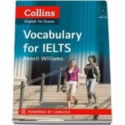 Vocabulary : IELTS 5-6  (B1 )