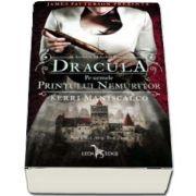Anchetele lui Audrey Rose. Volumul II, Dracula. Pe urmele printului nemuritor