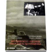 Antonescu - Hitler, Caucazul si Crimeea