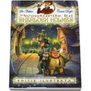 Aventurile lui Sherlock Holmes (Arthur Conan Doyle)