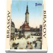 Brasov in carti postale de la inceputul sec. XX, ro-engl landscape