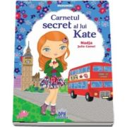 Carnetul secret al lui Kate