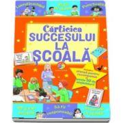 Carticica succesului la scoala