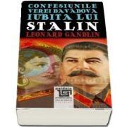 Confesiunile Verei Davadova, iubita lui Stalin
