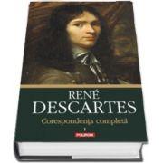 Corespondenta completa. Volumul I: 1607-1638