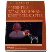 Credintele taranului roman despre cer si stele