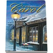 Curs de limba engleza - A Christmas Carol Reader (level 2)