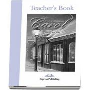 Curs de limba engleza - A Christmas Carol Teachers Book (level 2)