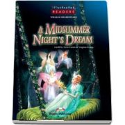 Curs de limba engleza - A Midsummer Nights Dream Book