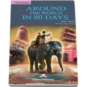 Curs de limba engleza - Around the World in 80 Days Reader