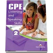 Curs de limba engleza - CPE Listening and Speaking Skills 2 Teachers Book