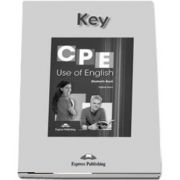 Curs de limba engleza - CPE Use of English 1 Answer Key