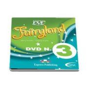 Curs de limba engleza - Fairyland 3 DVD