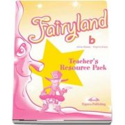 Curs de limba engleza - Fairyland Level 2 Teachers Resource Pack