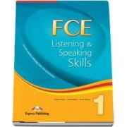 Curs de limba engleza - FCE Listening and Speaking Skills 1 Students Book