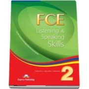 Curs de limba engleza - FCE Listening and Speaking Skills 2 Students Book