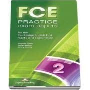 Curs de limba engleza - FCE Practice Exam Papers 2 Listening Class CDs (set 12 CDuri)
