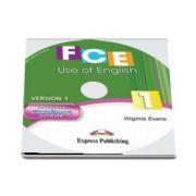 Curs de limba engleza - FCE Use of English 1 Interactive Whiteboard Software