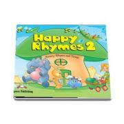 Curs de limba engleza - Happy Rhymes 2 Big Story Book