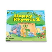 Curs de limba engleza - Happy Rhymes 2 Story Book