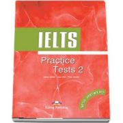 Curs de limba engleza - IELTS Practice Tests 2 Teachers Book