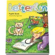 Curs de limba engleza - Letterfun Pupils Book