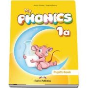 Curs de limba engleza - My Phonics 1A Pupils Book