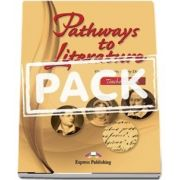 Curs de limba engleza - Pathways to Literature Teachers Book Pack