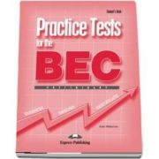 Curs de limba engleza - Practice Tests for the BEC Preliminary Students Book