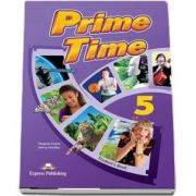 Curs de limba engleza - Prime Time 5 Students Book