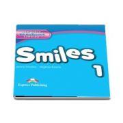 Curs de limba engleza - Smiles 1 Interactive Whiteboard Software