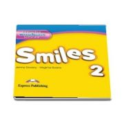 Curs de limba engleza - Smiles 2 Interactive Whiteboard Software