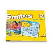 Curs de limba engleza - Smiles 2 Story Cards
