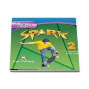 Curs de limba engleza - Spark 2 Interactive Whiteboard Software