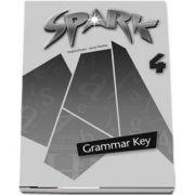 Curs de limba engleza - Spark 4 Grammar Book Key