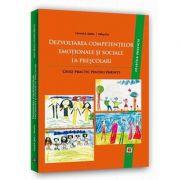 Dezvoltarea competentelor emotionale si sociale la prescolari