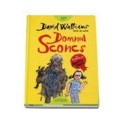 David Walliams, Domnul Sconcs (Traducere din engleza de Lavinia Braniste)