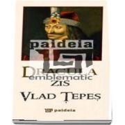 "Dracula zis ""Vlad Tepes"", ed. bilingva, ro-eng."